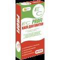 Клей для плитки EC PROFI - 25 кг