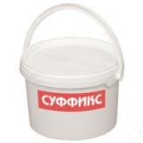 Краска СУФФИКС фасадная - 7 кг