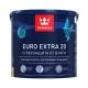 Краска ТИККУРИЛА для влажных помещений EURO EXTRA 20 база C п/мат. - 9 л