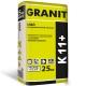 Клей плиточный GRANIT K-11 - 25 кг