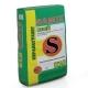 Клей плиточный керамогранит усиленный САМИКС К 18 - 25 кг