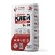 Клей плиточный ШАХТИНСКИЕ СМЕСИ SA-20 - 25 кг