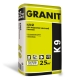 Клей плиточный GRANIT K-9 - 25 кг