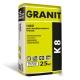 Клей GRANIT K-8 - 25 кг